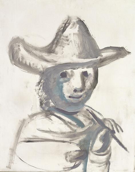CAMATTE et NOUS 11-Picasso-jeune-peintre